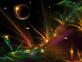 fireflies 2015 by philsh