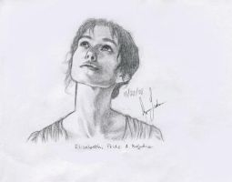 Elizabeth Bennet by yellowis4happy