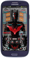 Batman Beyond Home Screen 2013 by jeromegamit