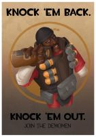 TF2 poster entry by Coffee-Shakes