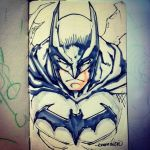 DQS Batman day by emmshin
