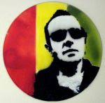 Joe Strummer Vinyl by flyinnorsewhales
