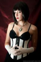 My bones - Enchanted II by Yukilefay