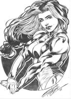 RC_SHE_HULK by renatocamilo