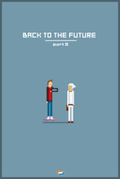 Back To The Future: Part 2 by J-Castaneda