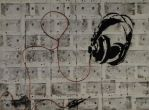Headphones by LauraRowe1994