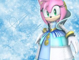 Amy Wallpaper 2 by NoNamepje