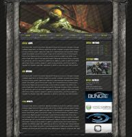 Halo Clan Template 2 by Solaris07