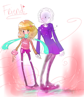 My Doyley Is My Best Friend by Bippie