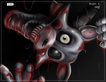 Bloody Mangle by VonVoski