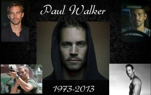 RIP Paul Walker Background by nickelbackloverxoxox