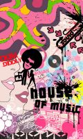 house of music by saatchii