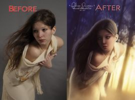 Before After 48 by FP-Digital-Art