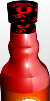 Frank's RedHot by Sidneys1