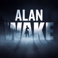 Alan Wake ICON 2 by WarrioTOX