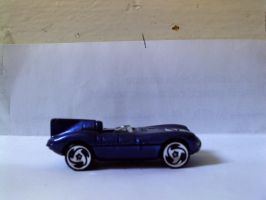 D type jag 2 side by theoldhorse2