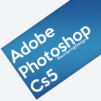 Photoshop Cs5 Link by iliveforApplause
