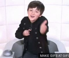 Greyson Chance Gif *3/3* by NiallsWife
