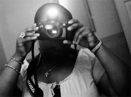 Me n My Canon by lovinglifeinc