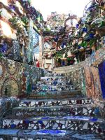 Magic Gardens Pt. 3 by Dunga21