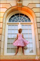 Arch and Dolly Skirt by jakegarn