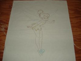 Tinkerbell by mtexas4