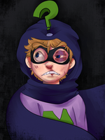 mysterion by keymayers
