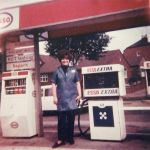 Esso. by PurpleCupcake