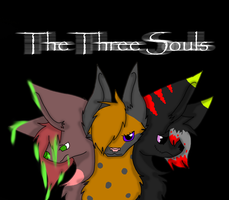 TheThreeSouls Cover by WolvesPoniesOhMy