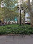 Bryant Park by EndlessMuse
