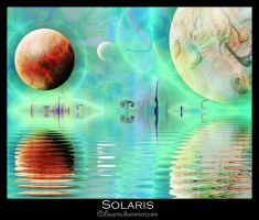 Solaris by Liuanta