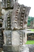 Rievaulx Abbey 32 - Stock by GothicBohemianStock