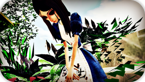 MMD Alice by Mily120
