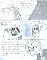 9CC pg 78 Ignorence and Want by JgalDragonborn