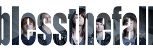 blessthefall by Noctelux