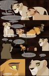The Haunted Wing Page 32 by KoLioness