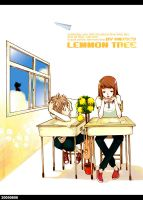 lemon tree by anzuzu