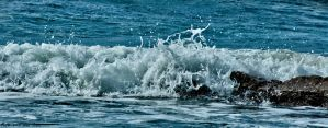 Wave by forgottenson1