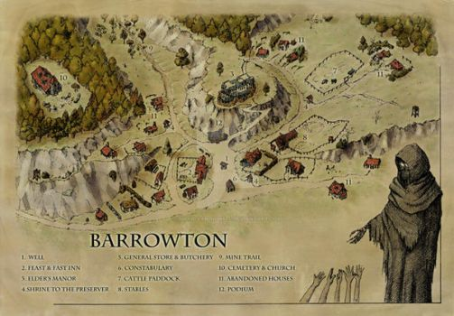 Barrowton by Brian-van-Hunsel