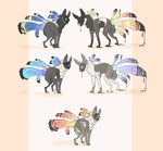 No faces auction (CLOSED) by MUTTD0G