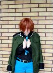 Hetalia - To Warm You When I'm not with You by My13Memories