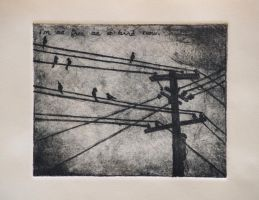 On a Wire by Dec0