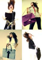 Bag got flow by icachanDesign