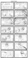 Power Dollar Storyboards_01 by MissKeith
