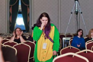 Anime North 2013: Journalistic shot 136 by Henrickson