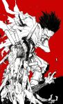 Tetsuo Evolves by TheIronClown