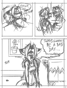 Quick Sick Comic 1 by Django90