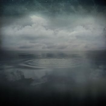 Entering The Circle II by intao