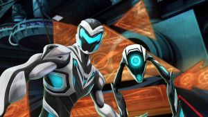 Max Steel by RoseShane