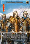 Noble Knight Brothers OriCa by cheese1112t